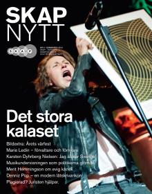SKAP-Nytt Sommaren 2014