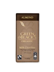 Nyhet från världens största ekologiska chokladvarumärke
