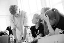TalentED: Fokus på elever med særlige forudsætninger