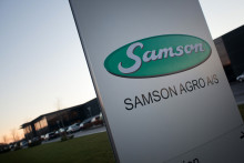​SAMSON GROUP tar over PICHON Industries