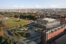 Byggstart för miljardsatsning i Nya Ångström