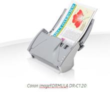 Canons nya bordsscanner skickar dokument direkt till molnet