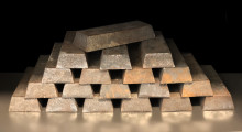 20 new ingots of Humanium Metal by IM are now available for sale