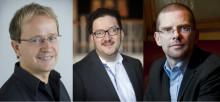 Sixten, Schnelzer och Staern på årets Opuslista