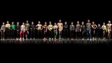 Dansföreställning med avstamp i musikalklassiker till Vara Konserthus