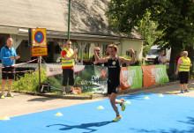 Gabriel Sandör uttagen till Junior-EM i triathlon
