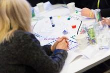 Stort intresse för AcadeMedias talangprogram