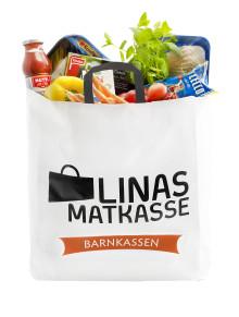 Premiär för Linas Barnkasse 3 dagar