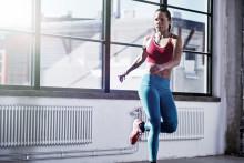 Seamless - en helt ny serie träningskläder