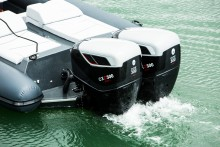 Cox Powertrain to Perform in-water Demos of High-Performance Diesel Outboard at DSEI