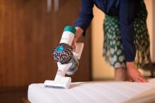 Im Hotel schlafen wie zu Hause: Gezielt gegen Schmutz, Milben und Allergene in Matratzen vorgehen