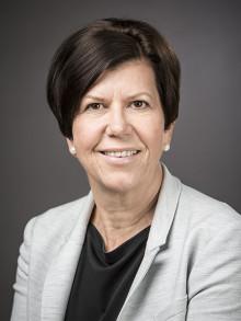 Ny ekonomidirektör i Västerbottens läns landsting