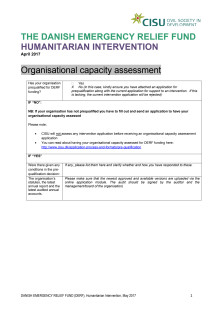 Intervention application, Care, (call: 17-012-RO)