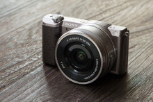 Sharper shooting: Sony's α5100 is the world's smallest interchangeable lens camera1 with super-fast autofocus and pro quality pictures