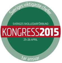 Välkommen till öppningen av Sveriges Skolledarförbunds kongress
