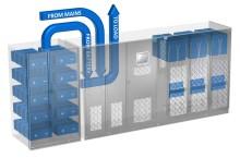 Eaton lanserar branschens första UPS-as-a-Reserve-tjänst för att stödja elnätet i frekvenshållningsreserv