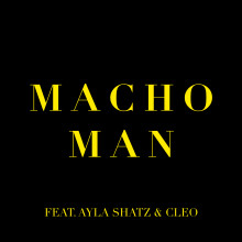 """""""Macho Man"""" – Ny singel från Konstantin"""