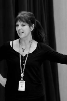 Royal Shakespeare Company gästar skådespelarutbildningen i Stockholm