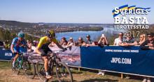 Jönköping är Sveriges bästa idrottsstad 2017