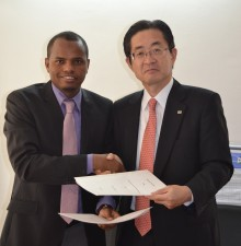 Toshiba and Djibouti's ODDEG Conclude Memorandum of Understanding on Geothermal Power Generation Business