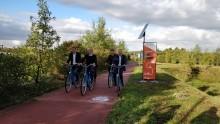 Persbericht: Derde editie van FietsTelweek pleit voor gericht fietsbeleid