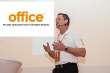 Office satsar på telefoni som tjänst och väljer Weblink