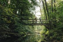 Destinationsutveckling med hållbara produkter i fokus