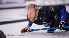 Curling: ​Ny Grand-Slam final väntar för Team Edin