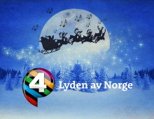Christmas in the Ear - P4s Gardermoen-flashmob