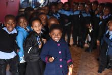 Välgörenhetsauktion med lyxresor till Afrika i potten gav 620 000 kr till ny förskola i Kapstaden