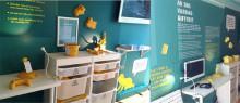 Initiativet Hållbara Hav i Almedalen - Östersjön – inget att leka med.  Kemikalier i leksaker - hur påverkas barnen och miljön?