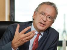[#SatCafé] Intervista a Michel de Rosen, Ceo e Presidente di Eutelsat