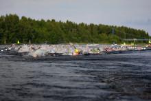 50 dagar kvar till Vansbrosimningen 2015