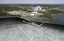SSM tillstyrker Kärnbränsleförvaret