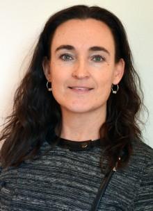 Anna Hällöv ny Marknadsdirektör på Carlsberg Sverige