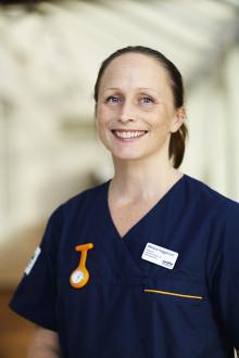 Monica Heggelund