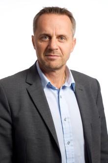 Ny chef för Almegas största enhet: Arbetsgivarservice