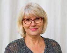 Vi hälsar Kerstin Palmer välkommen som utbildare i PTSD