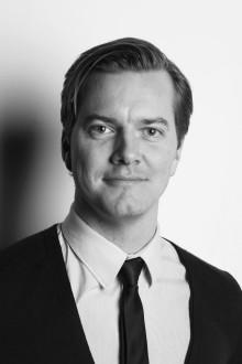 Jens Petterson blir MEC:s nya Account Director