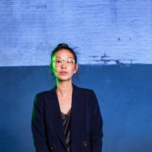 Mara Lee Gerdén ny professor i konst med inriktning konstteori och konsthistoria
