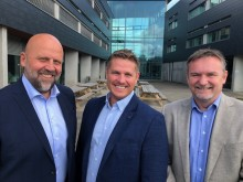 Technogarden ekspanderer – kjøper Technical Resources AS i Kristiansand