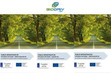 Nu blir det ännu enklare att köra förnybart!