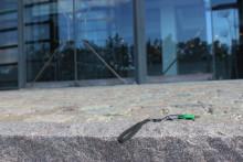 Advarsel: IT-kriminelle angriber med henkastede usb stick