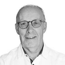 Ulf Bergwall