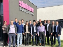 Schmalenbergers återförsäljardagar 2019