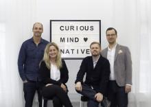 Curious Mind köper in sig i Native Translation