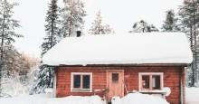 Unga mest positiva till att hyra ut stugan i vinter