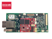 IoT Developers Kit Based on NXP® i.MX 7D MPU and ROHM's BD71815GW PMIC---ROHM and eInfochips collaborate and demonstrate a small, energy-efficient real-time audio/video Smart camera application using the new iMX7D-based developers kit