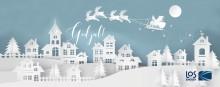 En julhälsning från LOS Energy