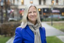 Region Stockholm får ny regiondirektör